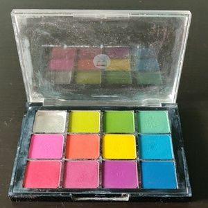 *Price Drop* Viseart 08 Editorial palette